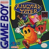 Amazing Tater (Game Boy)